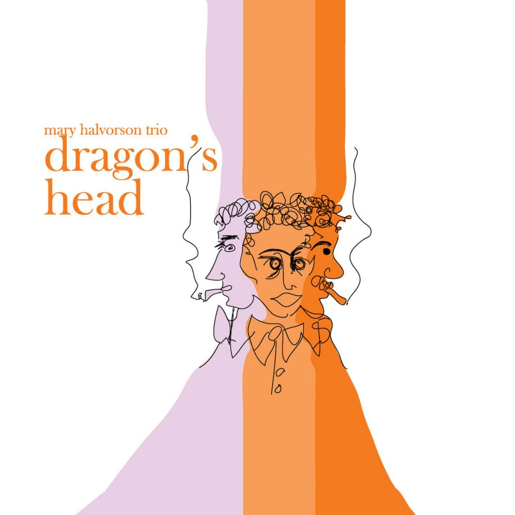 Mary-Halvorson - Dragons-head